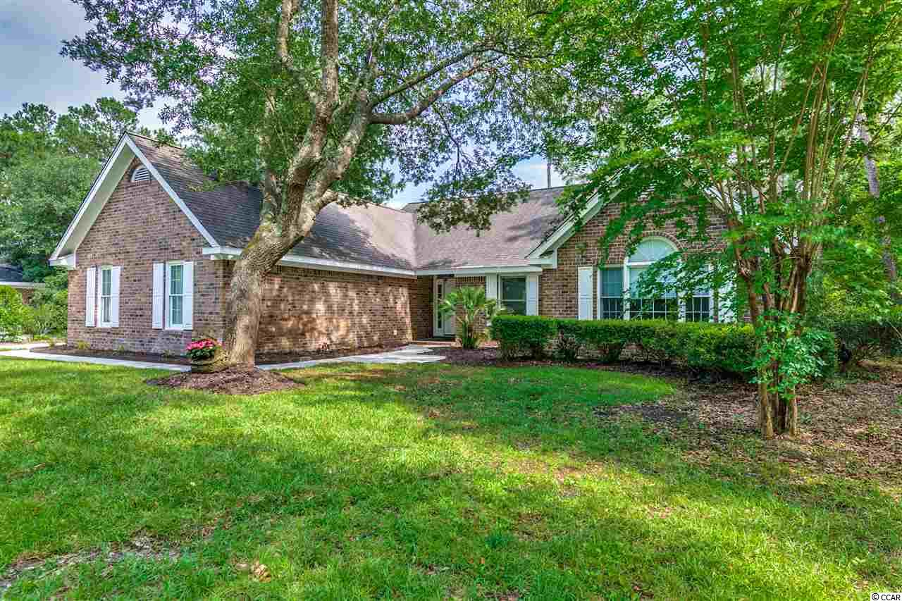Single Family Home for Sale at 70 VINTAGE COURT 70 VINTAGE COURT Pawleys Island, South Carolina 29585 United States