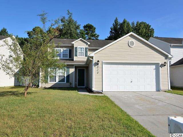 Detached MLS:1725270   930 Willow Bend Dr. Myrtle Beach SC