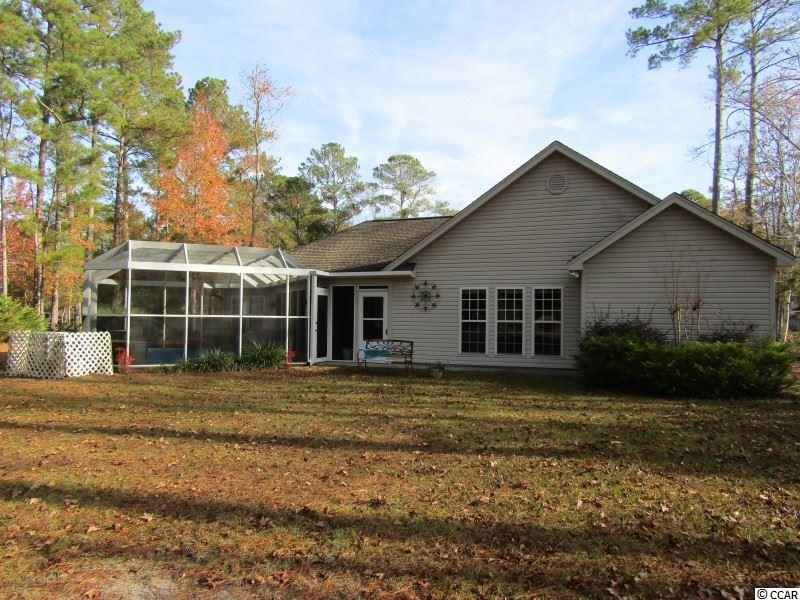 Surfside Realty Company - MLS Number: 1725274