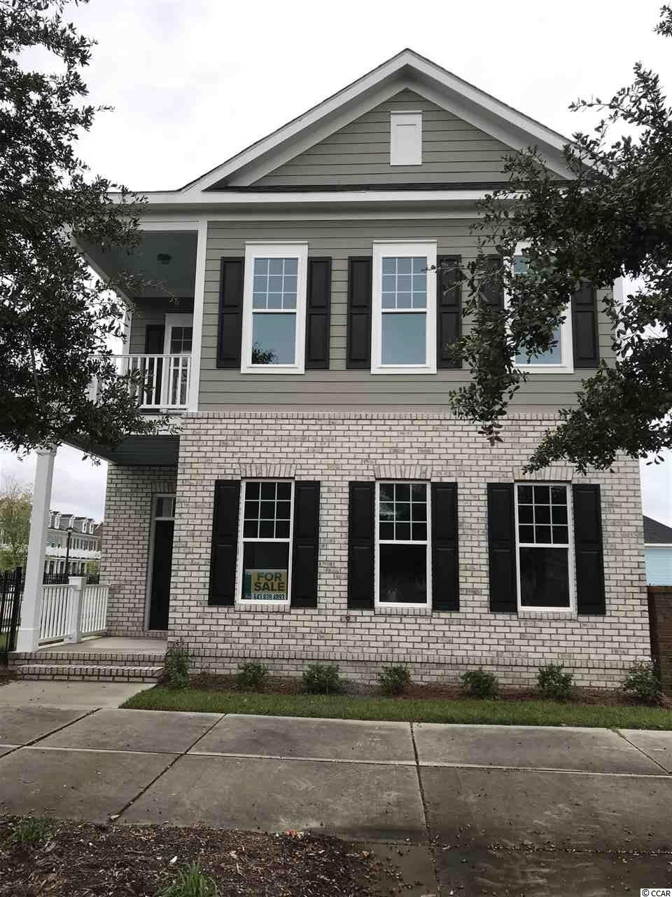 Detached MLS:1725299   674 Farrow Pkwy. Myrtle Beach SC