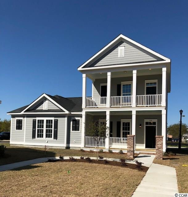Detached MLS:1725304   977 William Curry Ally Myrtle Beach SC