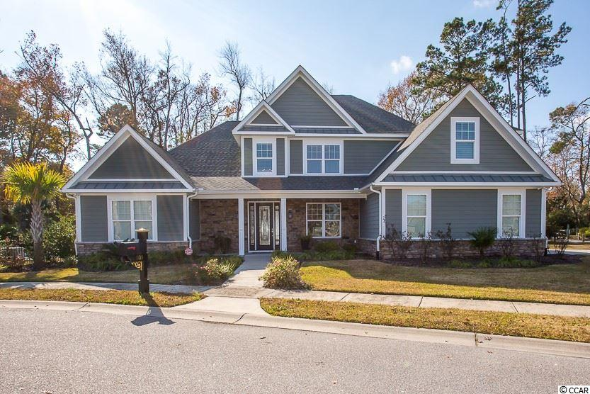 Ranch for Sale at 1103 Wind Chase Court 1103 Wind Chase Court North Myrtle Beach, South Carolina 29582 United States