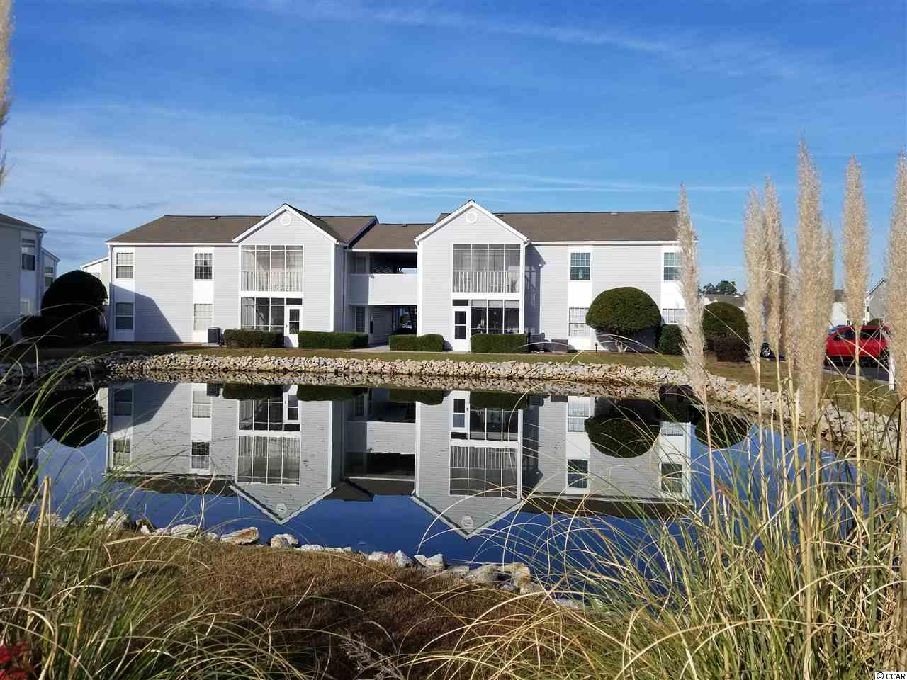 Condo MLS:1725335 SOUTH BAY LAKES  2225 Andover Drive Surfside Beach SC