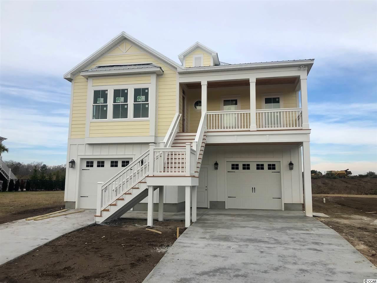 Myrtle Beach Homes for Sale -  Waterfront,  330 Harbour View Dr.