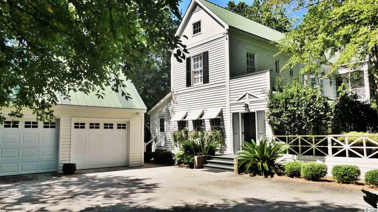 Single Family Home for Sale at 4505 Carriage Run Circle 4505 Carriage Run Circle Murrells Inlet, South Carolina 29576 United States