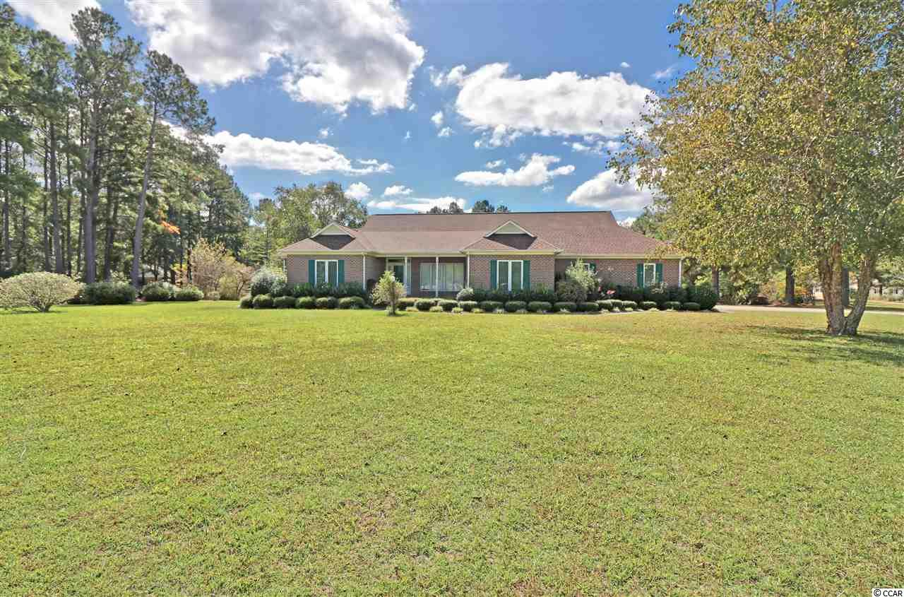Ranch for Sale at 173 Richardson Drive 173 Richardson Drive Longs, South Carolina 29568 United States