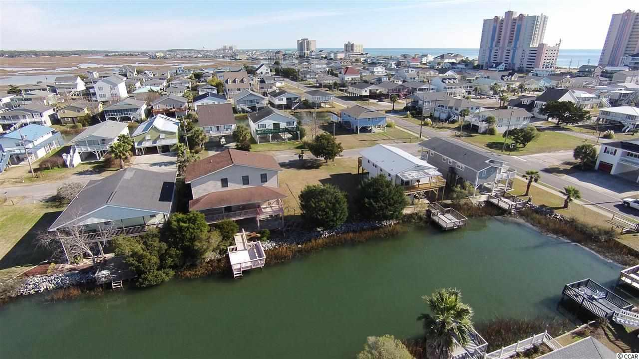 Land for Sale at 405 N 33rd Avenue 405 N 33rd Avenue Cherry Grove, South Carolina 29582 United States