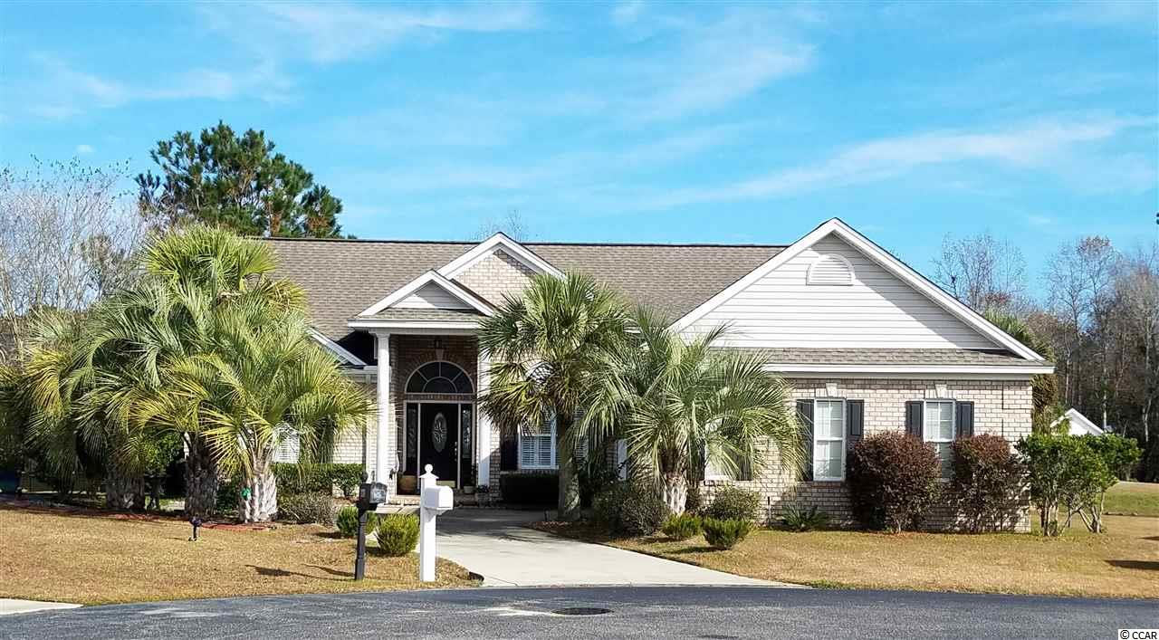 Single Family Home for Sale at 664 Lantern Court 664 Lantern Court Longs, South Carolina 29568 United States