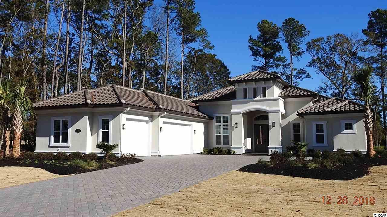 Detached MLS:1725403   2203 Macerata Loop Myrtle Beach SC