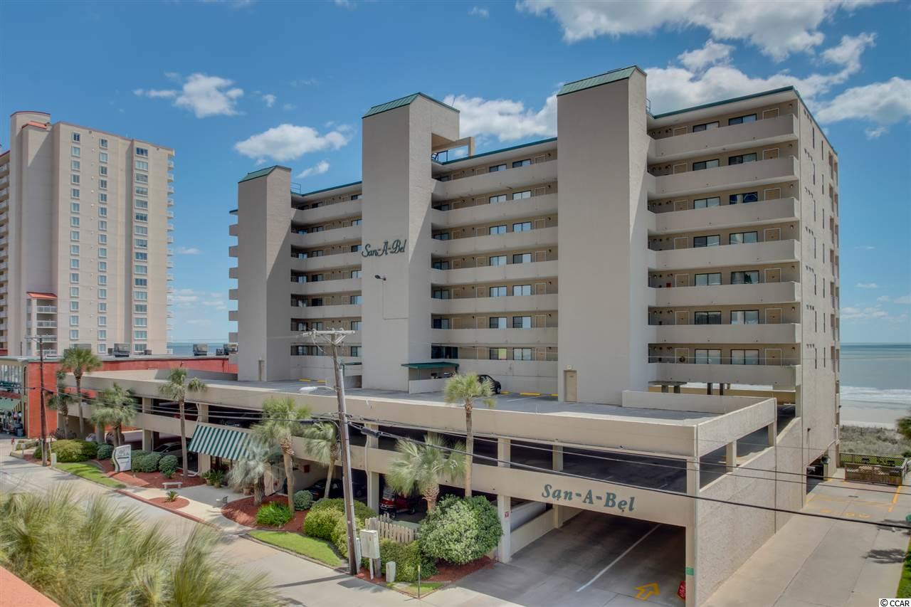 Condo MLS:1725422 SAN-A-BEL  1709 S Ocean Blvd North Myrtle Beach SC