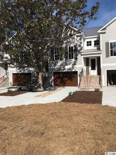Townhouse for Sale at 74 Landing Road 74 Landing Road Pawleys Island, South Carolina 29585 United States