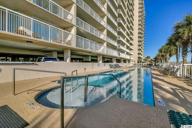 Crescent Shores - High Rise  at 1625 S Ocean Blvd for sale. 1725428