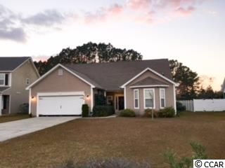 Patio Home for Sale at 404 Shadow Creek Court 404 Shadow Creek Court Myrtle Beach, South Carolina 29588 United States