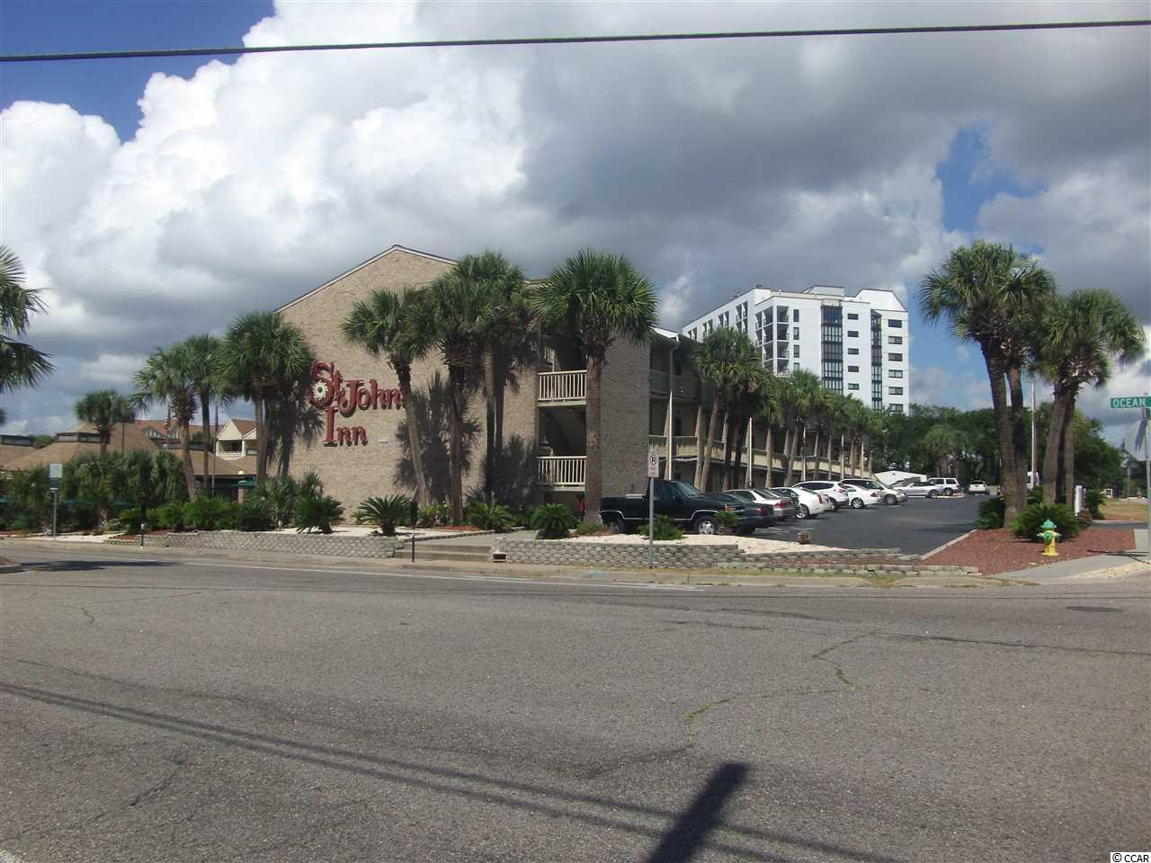 Another property at ST JOHN S INN offered by Myrtle Beach real estate agent