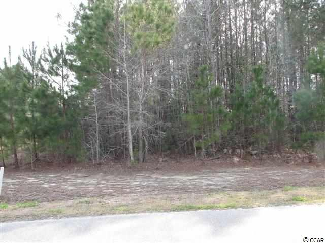 Land for Sale at Lot 79 Ashepoo Drive Lot 79 Ashepoo Drive Myrtle Beach, South Carolina 29579 United States
