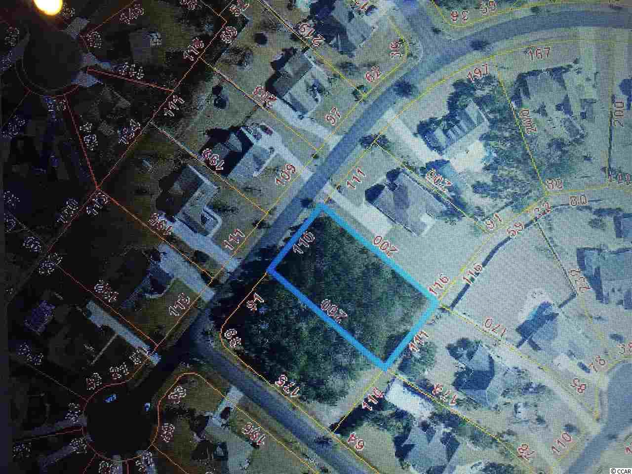 Additional photo for property listing at Lot 79 Ashepoo Drive Lot 79 Ashepoo Drive Myrtle Beach, South Carolina 29579 United States
