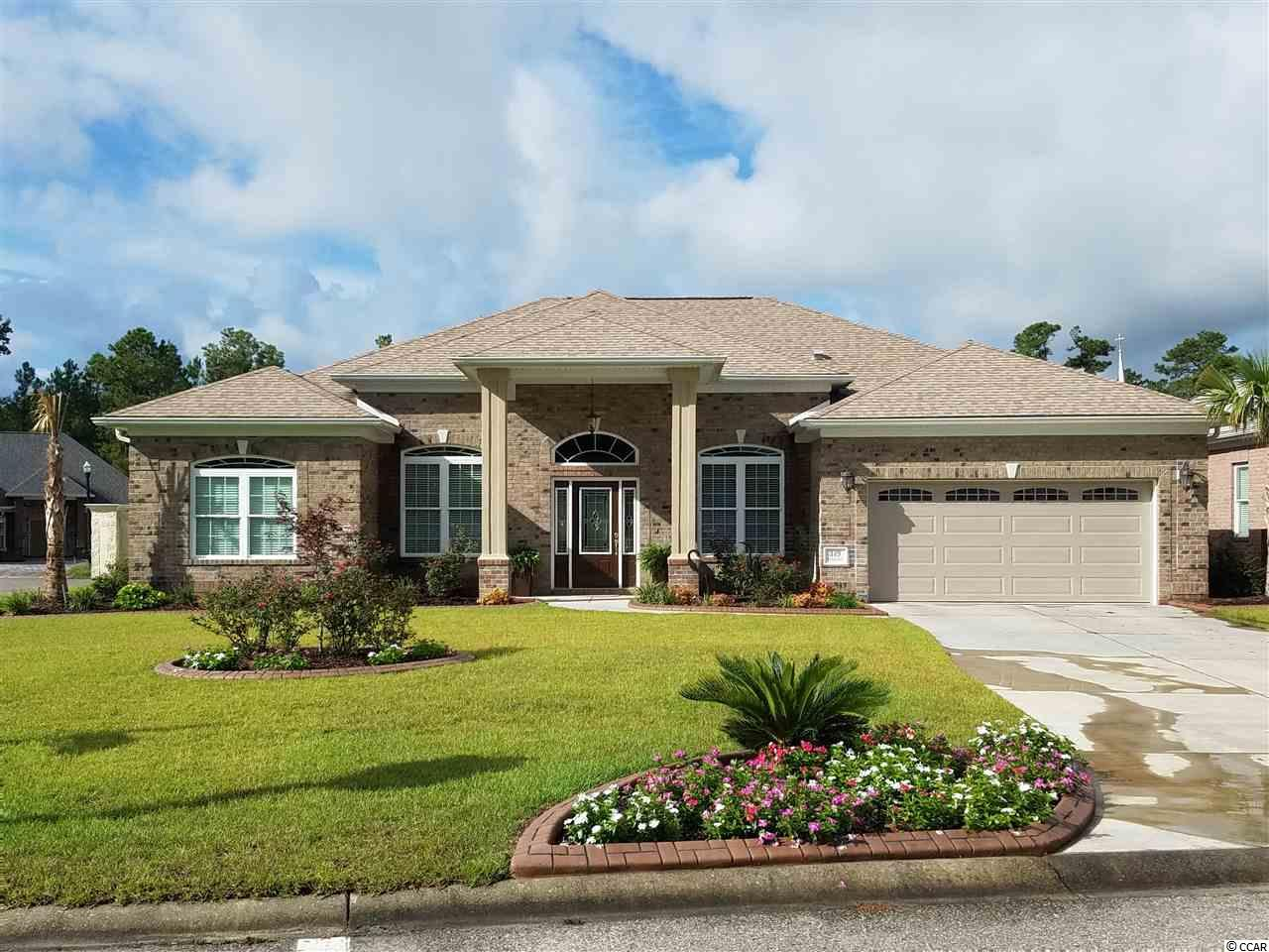 Single Family Home for Sale at 237 Waterfall Circle 237 Waterfall Circle Little River, South Carolina 29566 United States