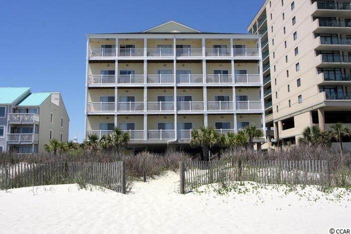 Condo / Townhome / Villa for Sale at 507 S Ocean 507 S Ocean North Myrtle Beach, South Carolina 29582 United States