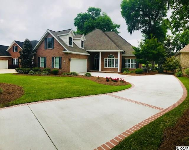 Detached MLS:1725554   79 Berkshire Loop Pawleys Island SC