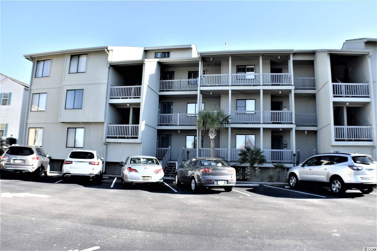 Condo / Townhome / Villa for Sale at 1011 N OCEAN BLVD. 1011 N OCEAN BLVD. Surfside Beach, South Carolina 29575 United States