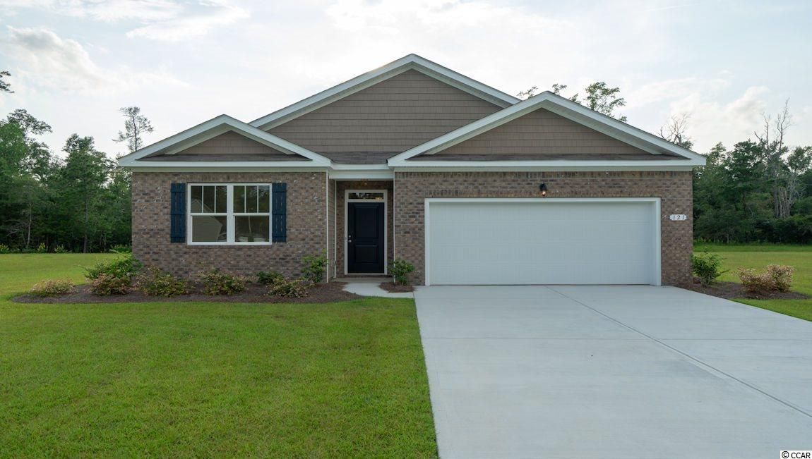 Detached MLS:1725596   121 Rialto Dr. Conway SC
