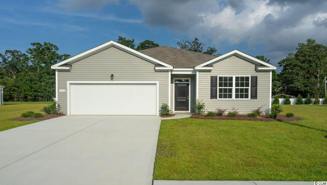 Detached MLS:1725601   120 Rialto Dr. Conway SC