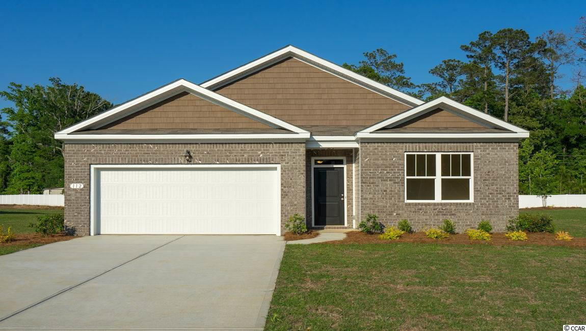 Detached MLS:1725602   112 Rialto Dr. Conway SC