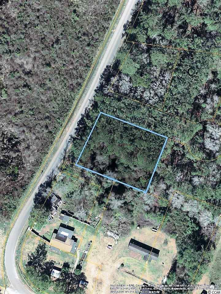 Land for Sale at Highway 368 Highway 368 Longs, South Carolina 29568 United States