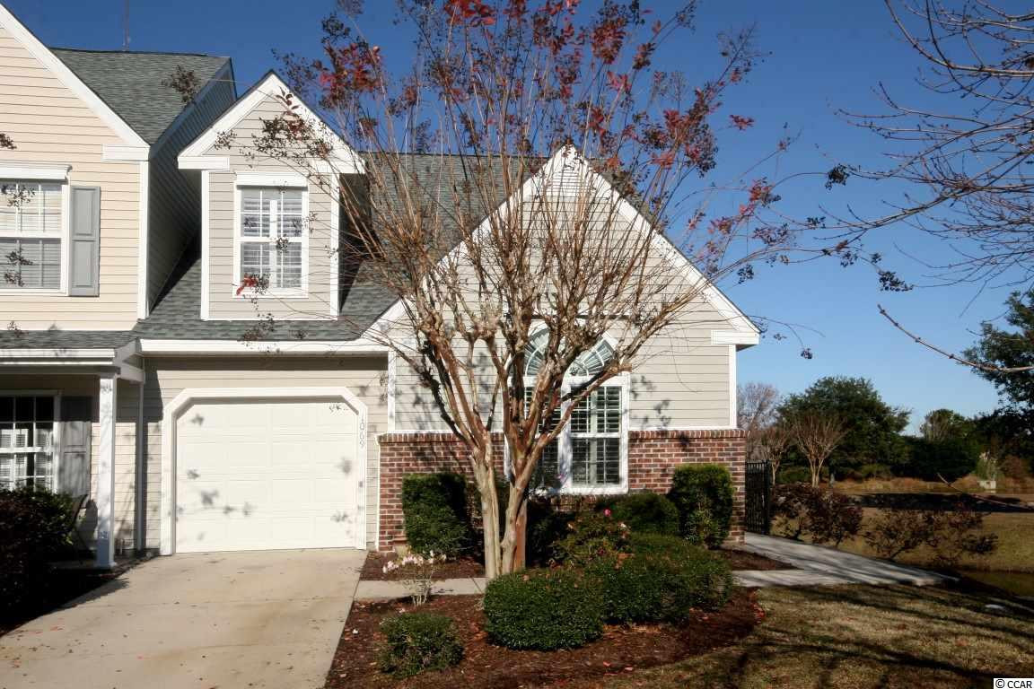Townhouse MLS:1725627 WYNBROOKE TWNHM - Townhomes  1069 Williston Loop Murrells Inlet SC