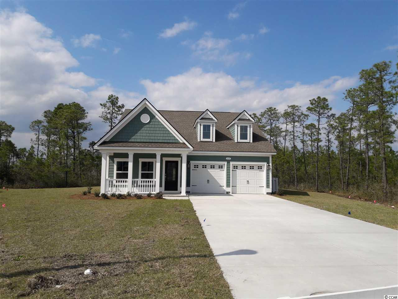 Single Family Home for Sale at 660 Cocas Drive 660 Cocas Drive Myrtle Beach, South Carolina 29579 United States