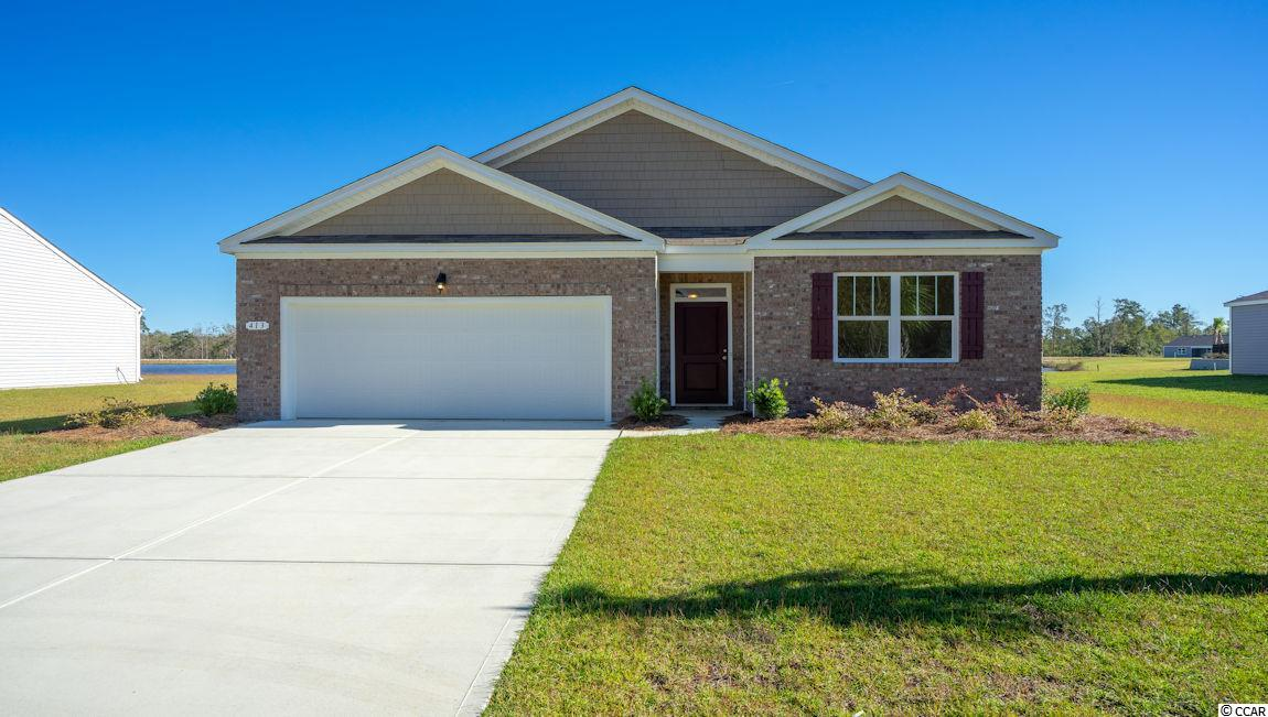 Detached MLS:1725643   413 Carmello Circle Conway SC