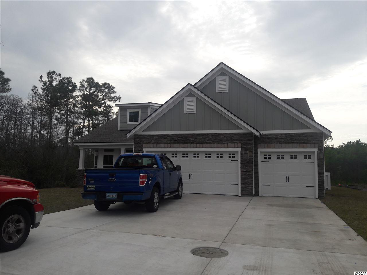 Single Family Home for Sale at 1293 Ficus 1293 Ficus Myrtle Beach, South Carolina 29579 United States