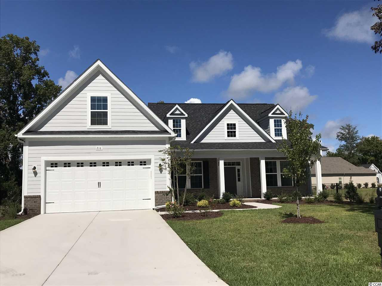 Ranch for Sale at 216 Stormy Seas Court 216 Stormy Seas Court Longs, South Carolina 29568 United States