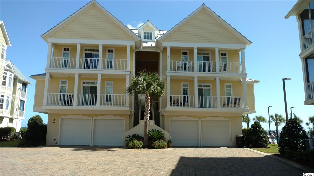 Condo / Townhome / Villa for Sale at 1154 Belle Isle Rd #202 1154 Belle Isle Rd #202 Georgetown, South Carolina 29440 United States