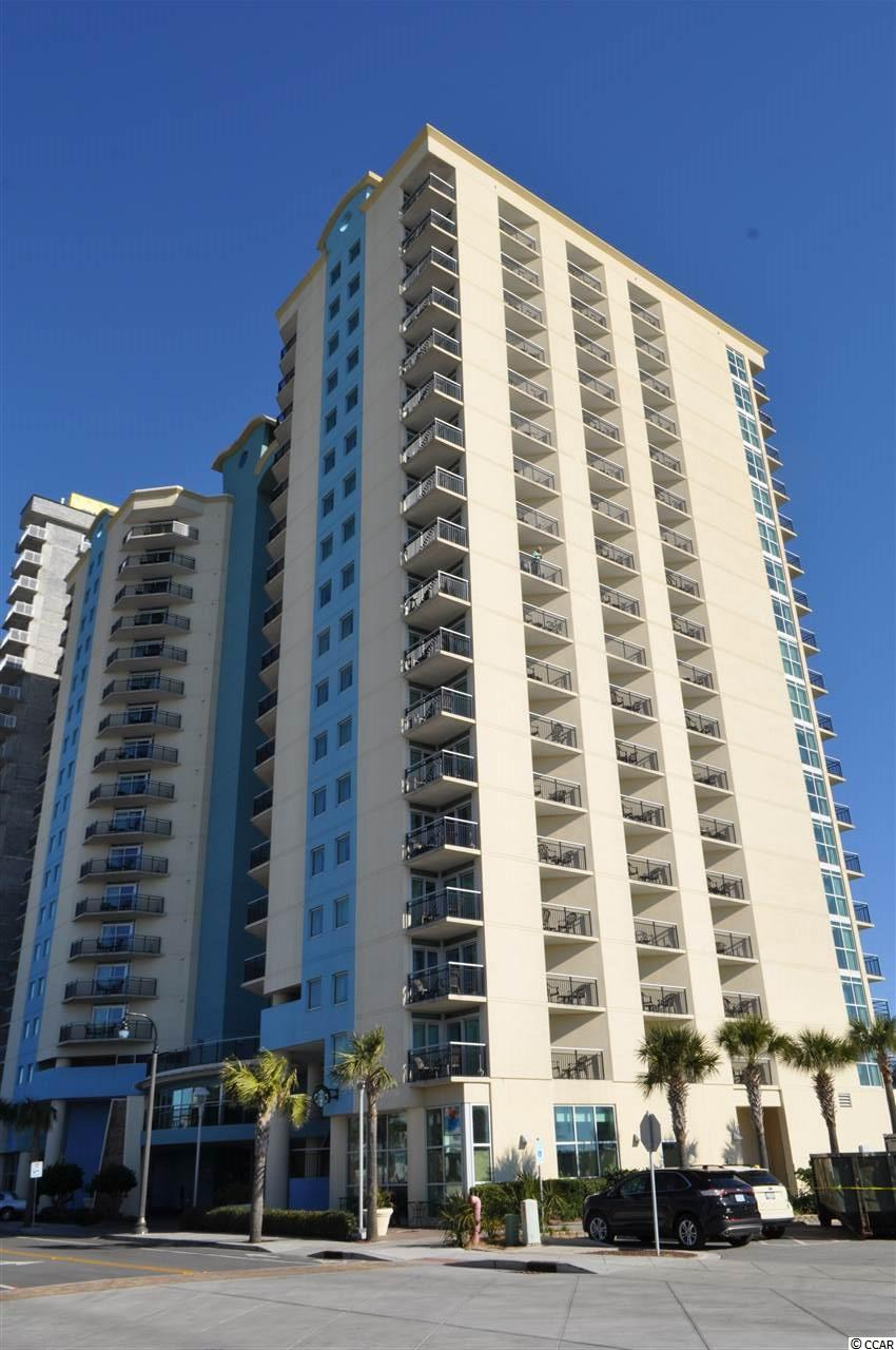 Condo MLS:1725686 Bay View Resort  504 N Ocean Blvd Myrtle Beach SC