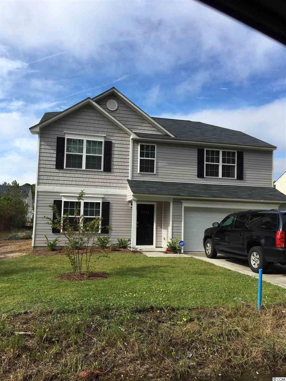 Detached MLS:1725712   3718 Livingston Circle Little River SC