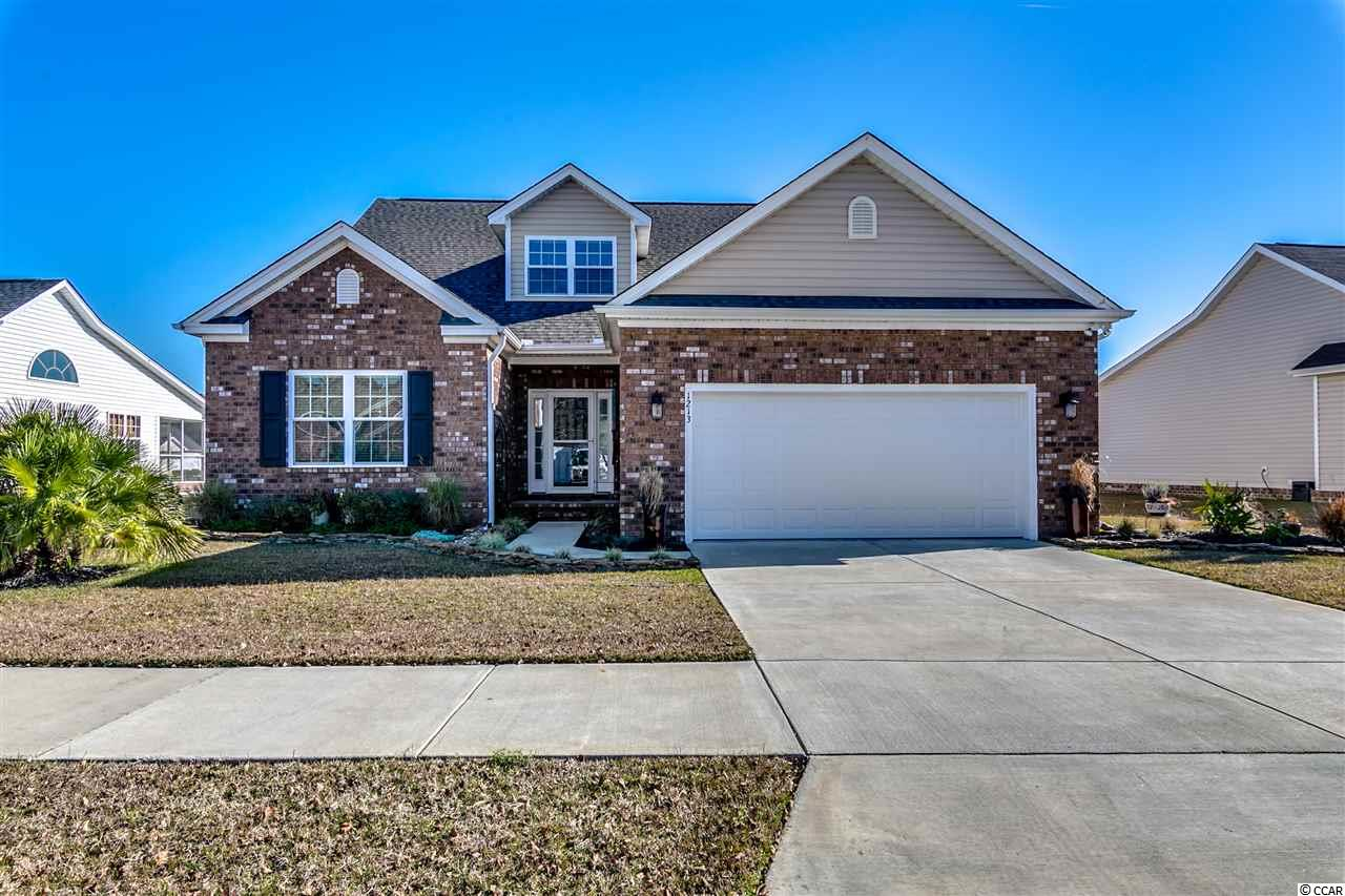 1213 Tiger Grand Dr Conway, SC 29526