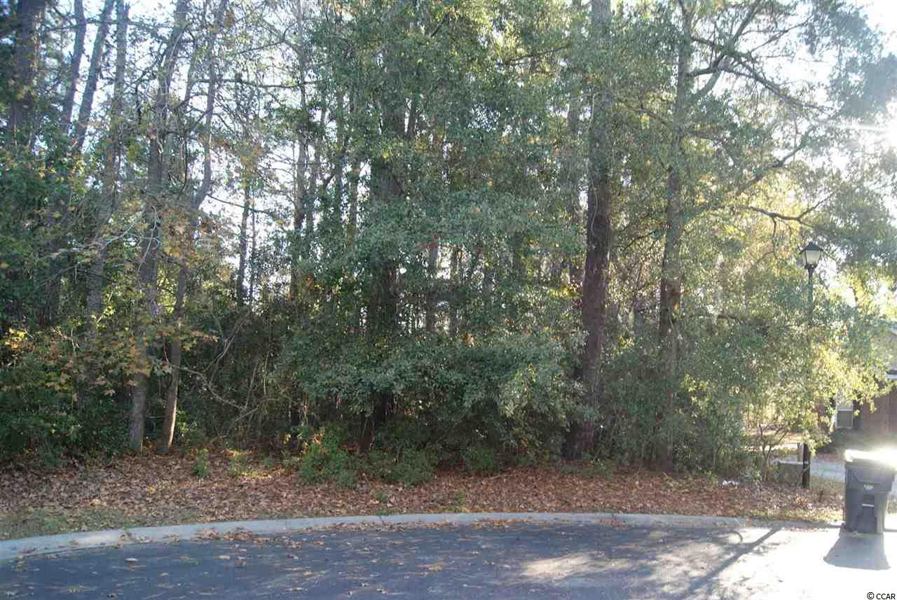 Land for Sale at Lot 205 Gloucester Place Lot 205 Gloucester Place Pawleys Island, South Carolina 29585 United States