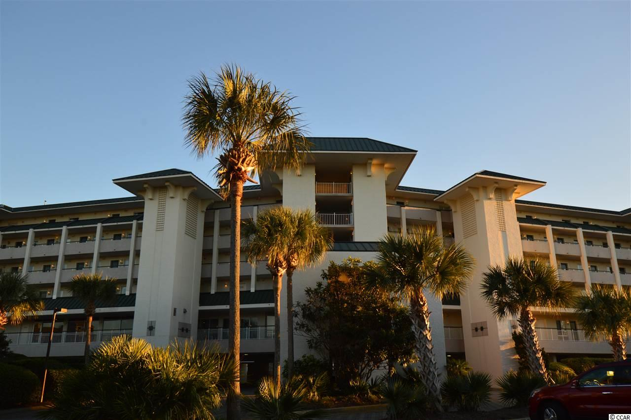 Condo MLS:1725757 Bridgewater - Litchfield By The  601 Retreat Beach Circle Pawleys Island SC