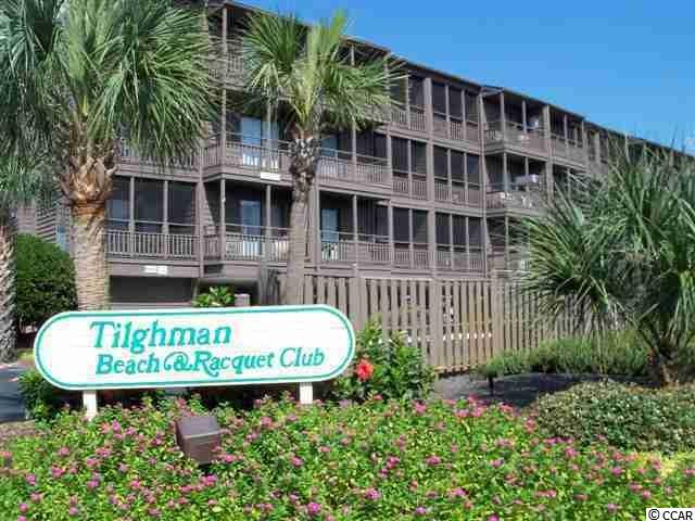 Condo MLS:1725771 TILGHMAN B&R  108 N Ocean Blvd North Myrtle Beach SC
