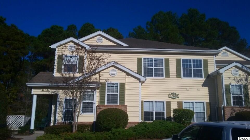 Condo / Townhome / Villa for Sale at 4425 Montrose Lane 4425 Montrose Lane Myrtle Beach, South Carolina 29579 United States
