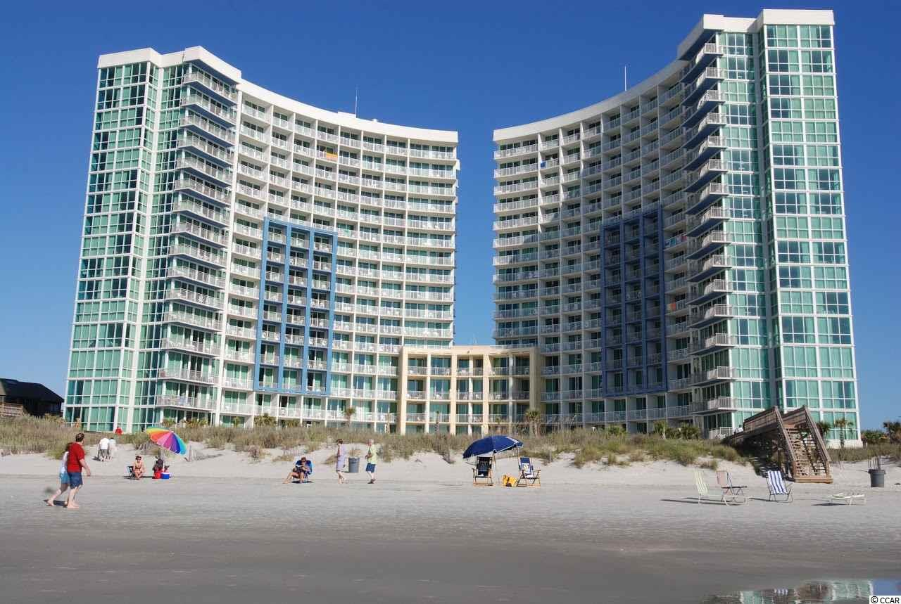 Condo MLS:1725790 Avista Ocean Resort  304 N Ocean Blvd. North Myrtle Beach SC