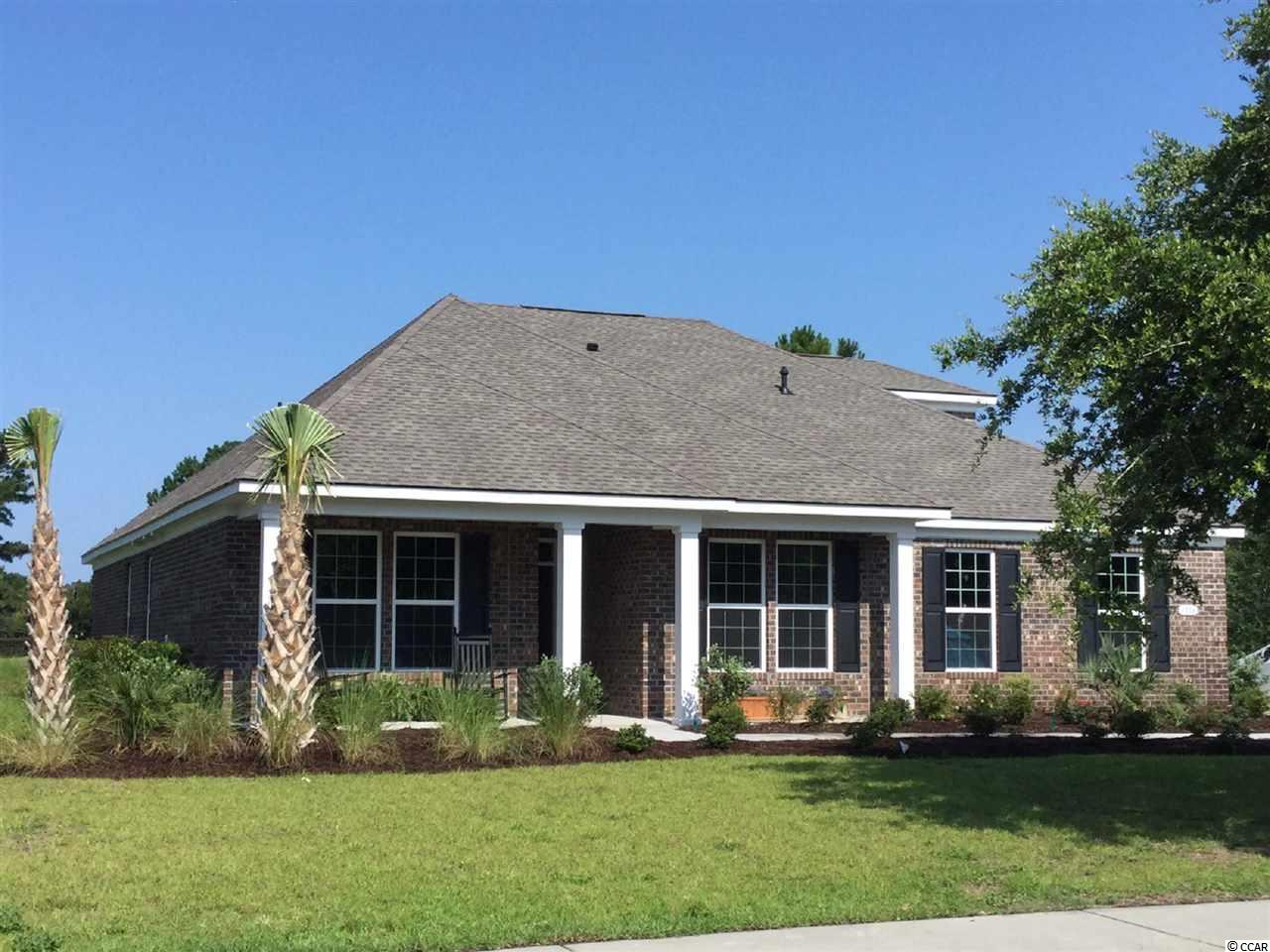 Ranch for Sale at 1016 Whooping Crane Drive 1016 Whooping Crane Drive Conway, South Carolina 29526 United States