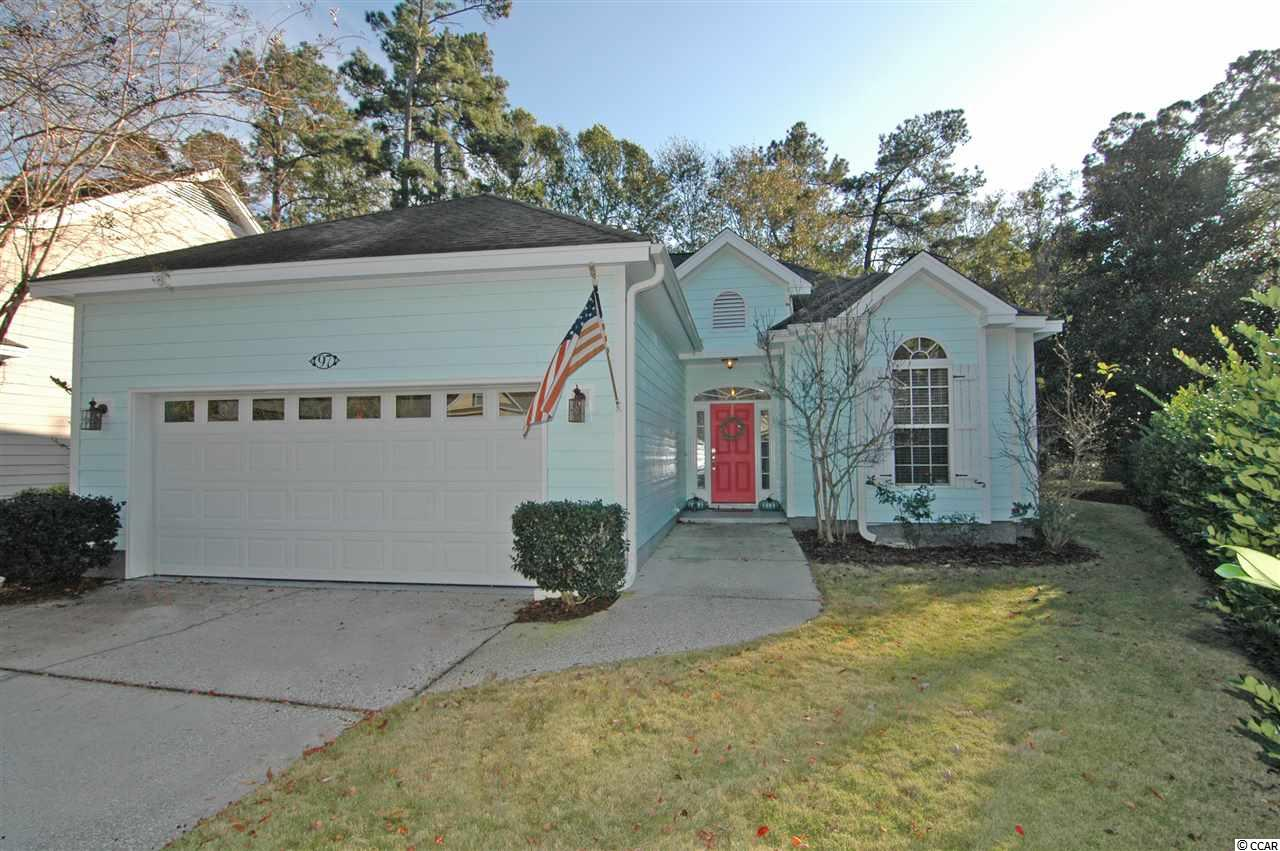 Patio Home for Sale at 97 Redwing Court 97 Redwing Court Pawleys Island, South Carolina 29585 United States