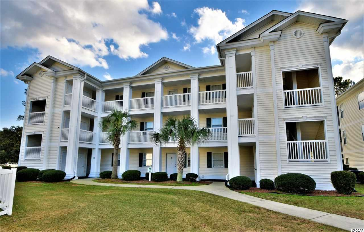 Condo MLS:1725840 RIVER OAKS CONDOS  444 Red River Court Myrtle Beach SC