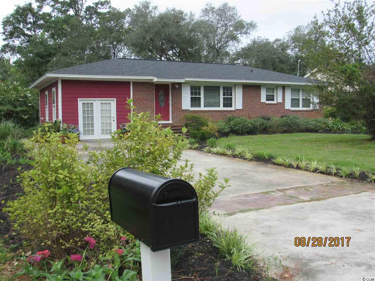 Detached MLS:1725844   803 45th Ave. N Myrtle Beach SC