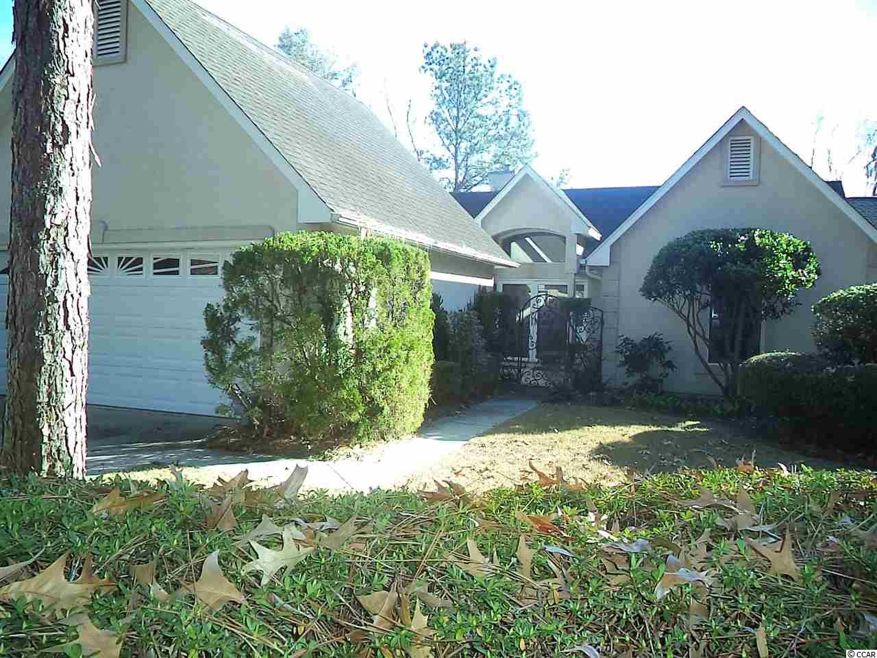 Detached MLS:1725852   642 Providence Park Myrtle Beach SC