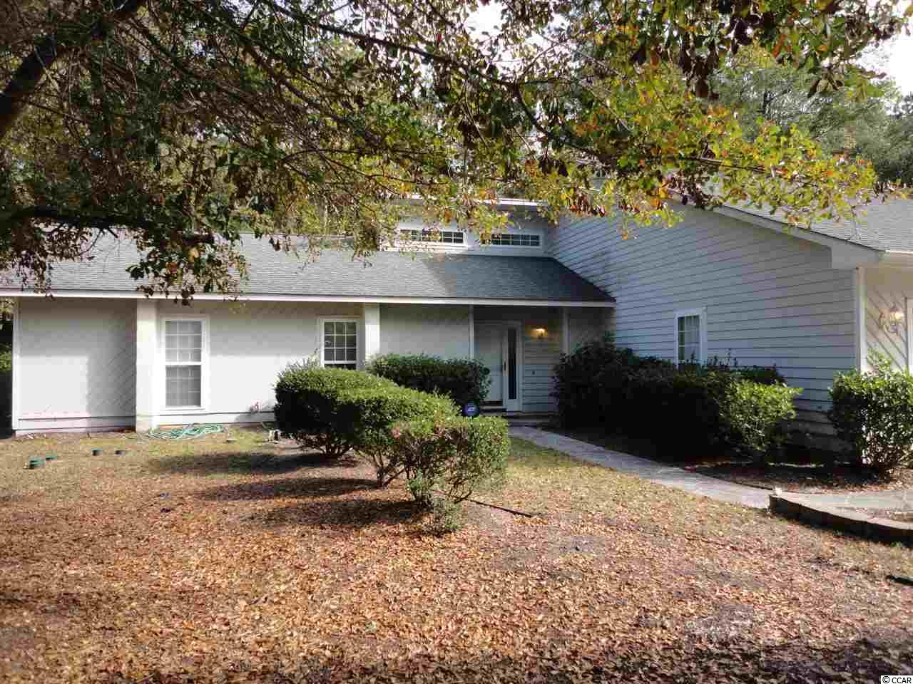 Single Family Home for Sale at 4451 Live Oak Drive 4451 Live Oak Drive Little River, South Carolina 29566 United States