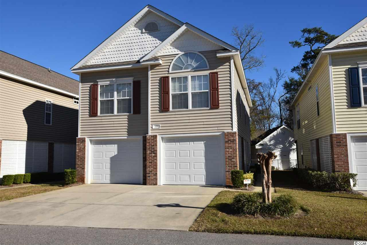 DETACHED WITH HPR MLS:1725866   670 2nd Ave N, #19 North Myrtle Beach SC