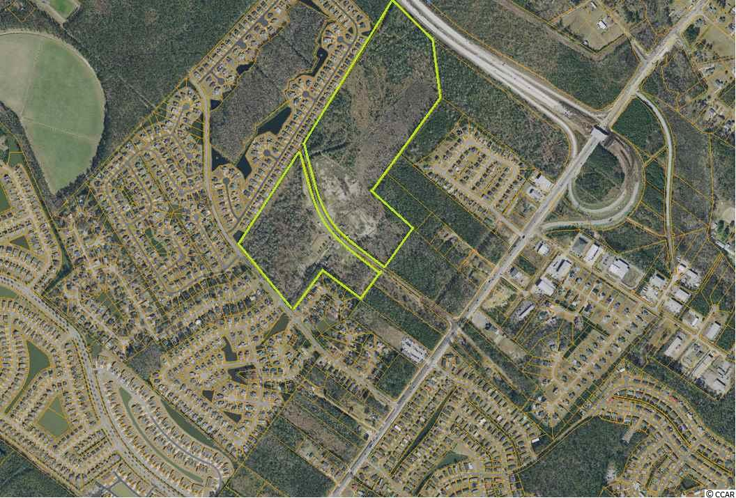 Land for Sale at 80 Acres Hwy 707 80 Acres Hwy 707 Myrtle Beach, South Carolina 29588 United States